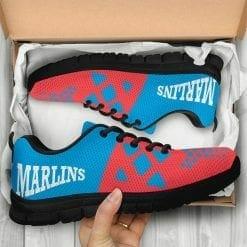 MLB Miami Marlins Running Shoes V3