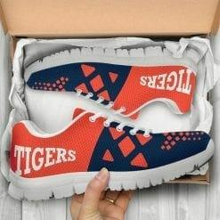 MLB Detroit Tigers Running Shoes V3