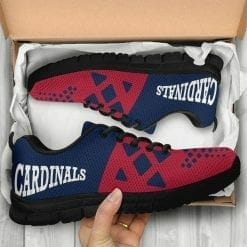 MLB St. Louis Cardinals Running Shoes V3