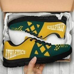 MLB Oakland Athletics Running Shoes V3