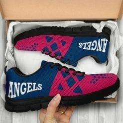 MLB Los Angeles Angels Running Shoes V3