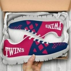 MLB Minnesota Twins Running Shoes V3