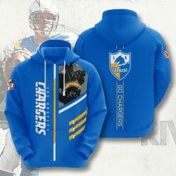 NBA Golden State Warriors 3D Hoodie V1