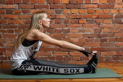 MLB Chicago White Sox Leggings V1