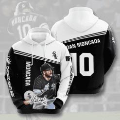 MLB Chicago White Sox 3D Hoodie V13