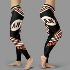 MLB San Francisco Giants Leggings V2