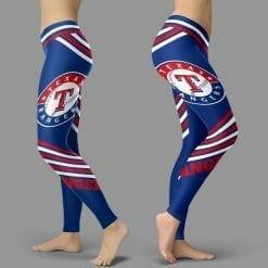 MLB Texas Rangers Leggings V2