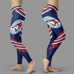 MLB Toronto Blue Jays Leggings V2
