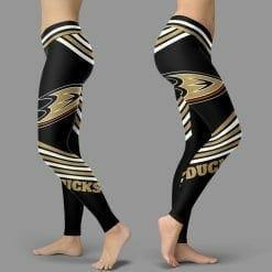 NHL Anaheim Ducks Leggings V2