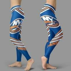 NHL New York Islanders Leggings V2