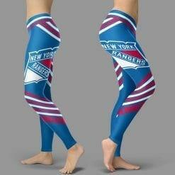 NHL New York Rangers Leggings V2