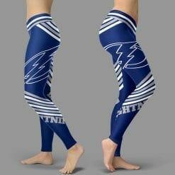 NHL Tampa Bay Lightning Leggings V2