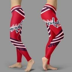 NHL Washington Capitals Leggings V2