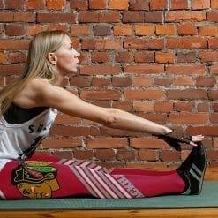 NHL Chicago Blackhawks Leggings V2