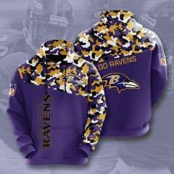 MLB Arizona Diamondbacks 3D Hoodie V3
