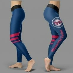 MLB Minnesota Twins Leggings V3