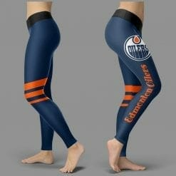 NHL Edmonton Oilers Leggings V3