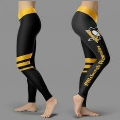NHL Pittsburgh Penguins Leggings V3