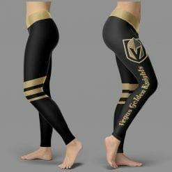 NHL Vegas Golden Knights Leggings V3