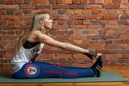 MLB Texas Rangers Leggings V3