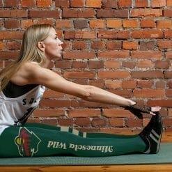 NHL Minnesota Wild Leggings V3