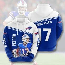 MLB Boston Red Sox 3D Hoodie V5
