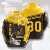 MLB San Diego Padres 3D Hoodie V10
