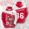 MLB St. Louis Cardinals 3D Hoodie V10