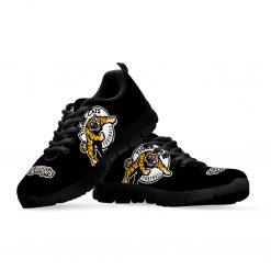 CFL Hamilton Tiger-Cats Running Shoes