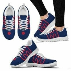 CFL Montreal Alouettes Running Shoes
