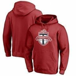 MLS Toronto FC 3D Hoodie V2