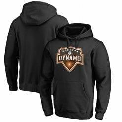 MLS Houston Dynamo 3D Hoodie V2