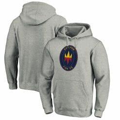 MLS Colorado Rapids 3D Hoodie V3