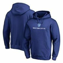 MLS New York City FC 3D Hoodie V4