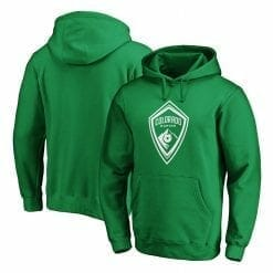 MLS Colorado Rapids 3D Hoodie V4
