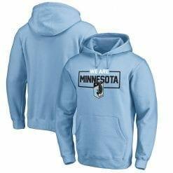 MLS Minnesota United FC 3D Hoodie V5