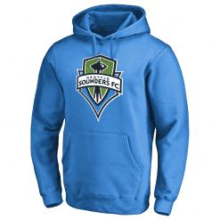 MLS Seattle Sounders FC 3D Hoodie V6