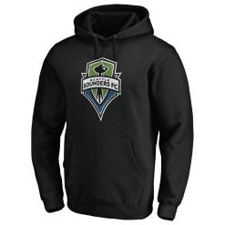MLS Seattle Sounders FC 3D Hoodie V8