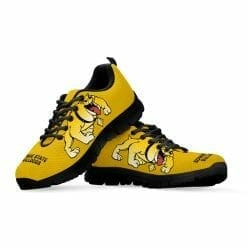 NCAA Bowie State Bulldogs Running Shoes