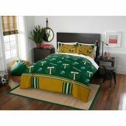 MLS Portland Timbers Bedding Set