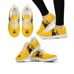 NCAA Adrian College Bulldogs Running Shoes