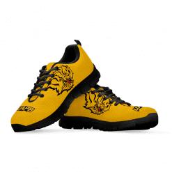 NCAA Arkansas Pine Bluff Golden Lions  Running Shoes