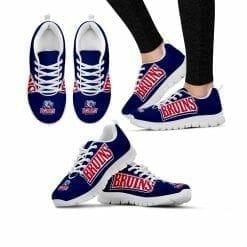 NCAA Belmont Bruins Running Shoes