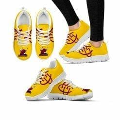 NCAA CMU Mavericks Running Shoes