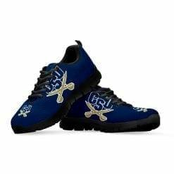 NCAA Charleston Southern Buccaneers Running Shoes