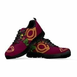 NCAA Concordia College Cobbers Running Shoes