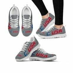 NCAA Conference USA Gear Running Shoes