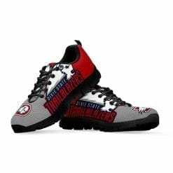 NCAA Dixie State Trailblazers Running Shoes