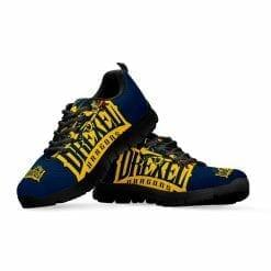 NCAA Drexel Dragons Running Shoes