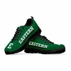 NCAA Eastern Michigan Eagles Running Shoes